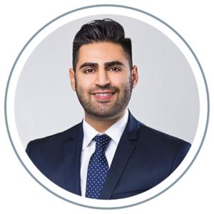 Salar Hazany, MD | Advanced Dermatology Care