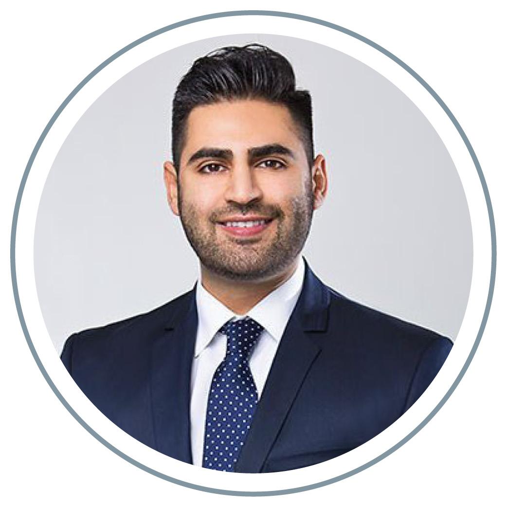 Dr. Salar Hazany, MD