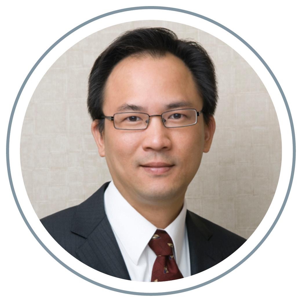 Dr. David Hsu, MD