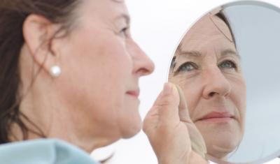 Skin Cancer Self Exam