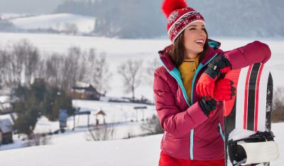 Winter Skin Cancer Prevention