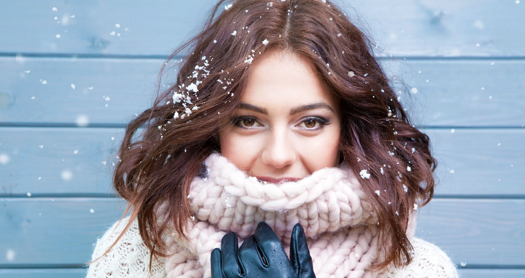Avoid Dry Skin This Winter
